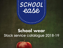 Stock service catalogue 2018-19