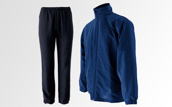 Track Pants & Jackets